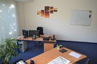 Luminea Coworking in Sauerlach